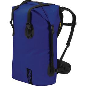 SealLine Black Canyon Sac 65L, bleu